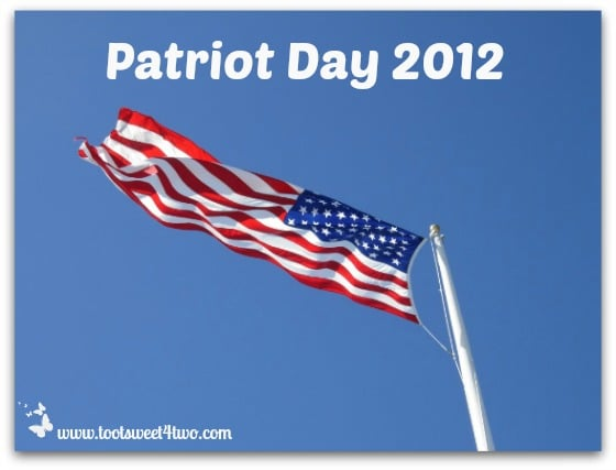 Patriot Day 2012