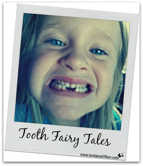 Tooth Fairy Tales polaroid