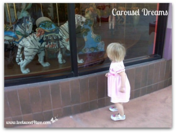 Carousel Dreams - 42 Things to do in San Diego