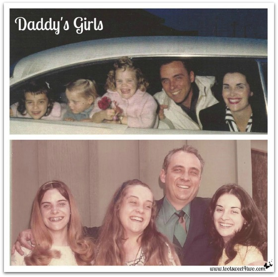 Daddy's Girls - 1963 and 1971
