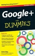 Google+ for Dummies 125x197