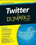 Twitter for Dummies 125x159