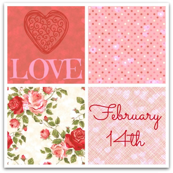 Valentine Printable - DIY Valentine Heart Plaque