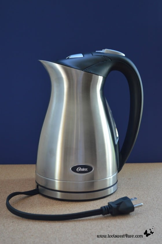 Oster Electric Kettle