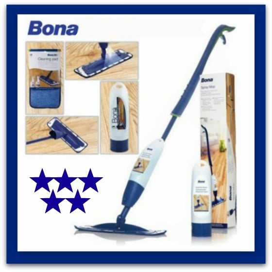 Bona Stone Tile and Laminate Floor Cleaner is Bona Stone Tile and Laminate Floor Cleaner is designed to be safe and effective for use on hard surface floors. The specially designed degreasing formulation effectively removes dust dirt and grime leaving your floors clean and giveback.cf GREENGUARD GOLD certification confirms it's safe for use in your home and around.