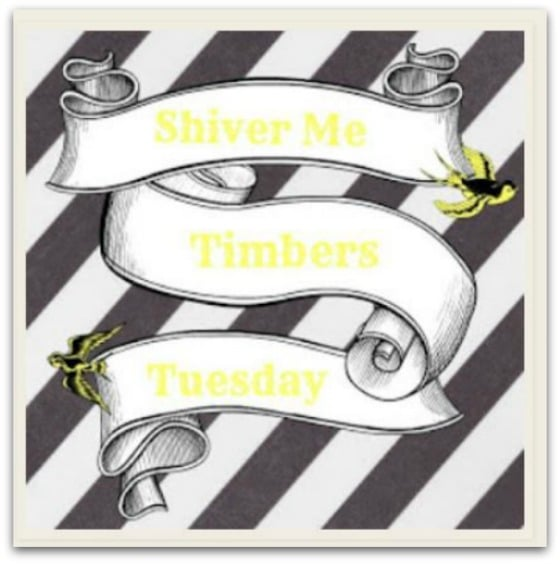 Shiver Me Timbers Tuesdays banner