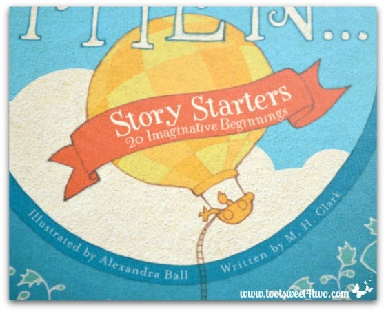 And Then...Story Starters