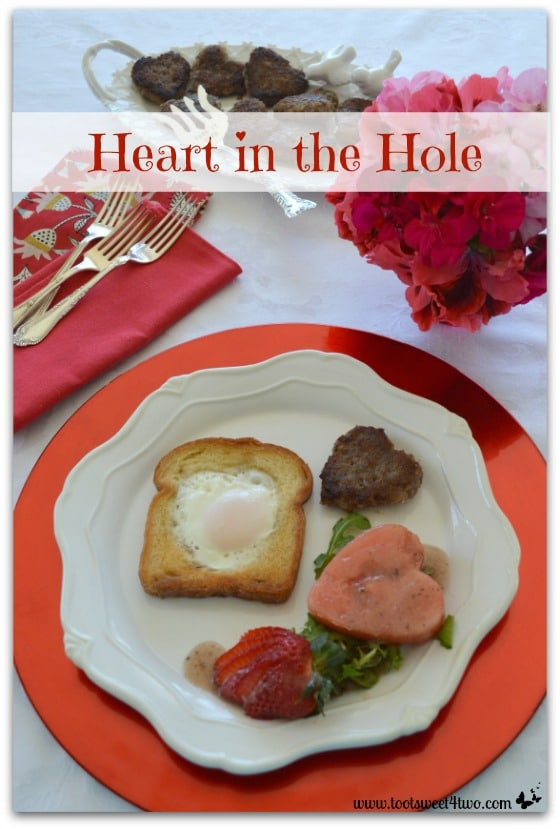 Heart in the Hole cover