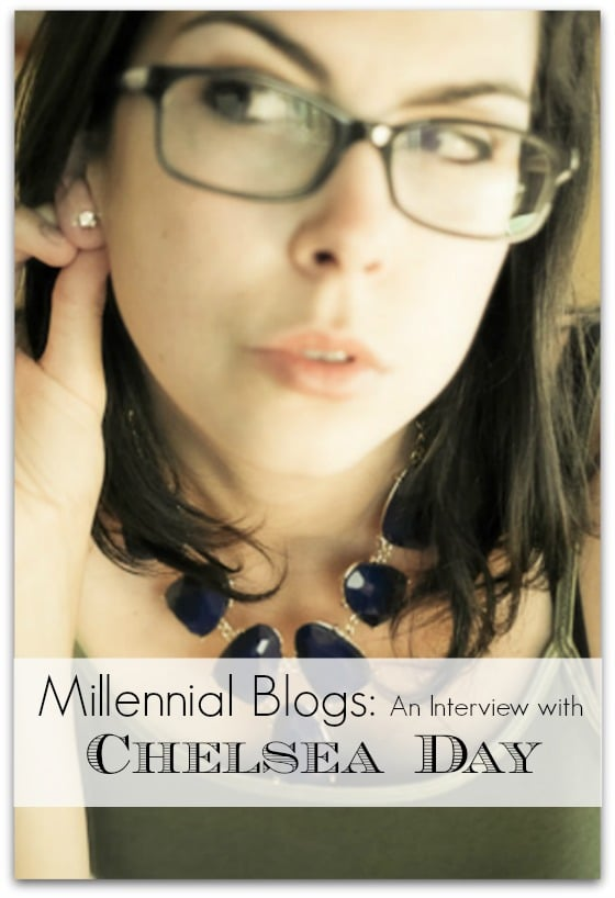 Millennial Blogs - An Interview with Chelsea Day