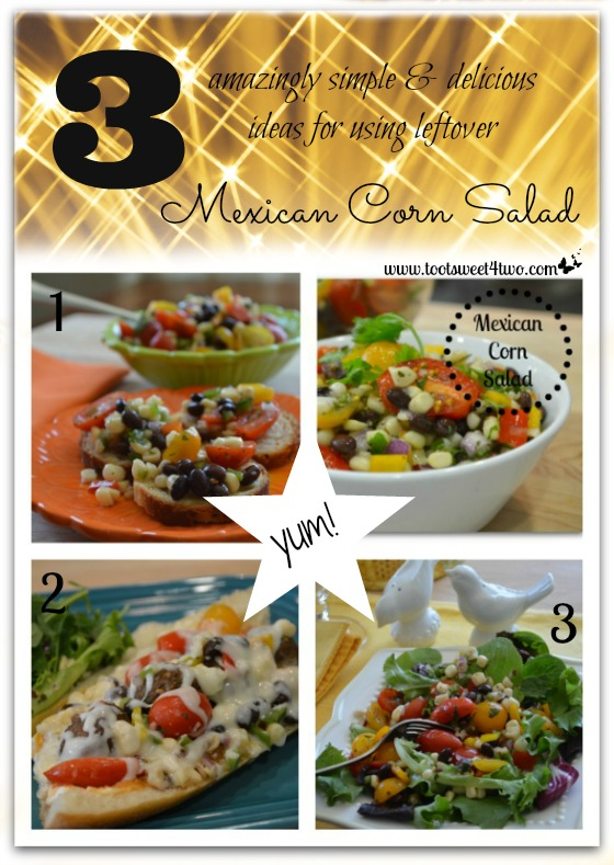 PicMonkey Basics - Collage - 3 Amazingly Simple & Delicious Ideas