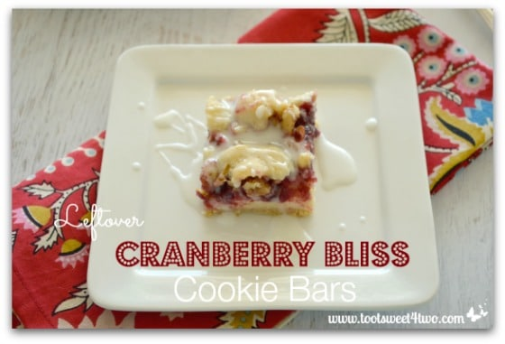 Leftover Cranberry Bliss Cookie Bars Pic 4