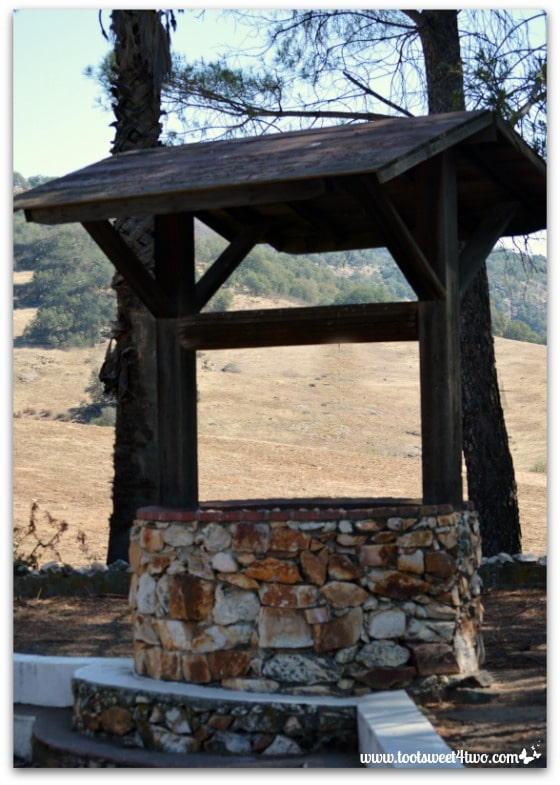 Well - Mission Santa Ysabel