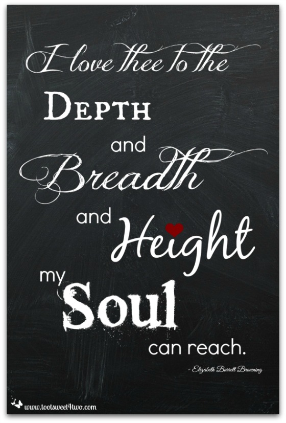 Depth Breadth Height and Soul cover