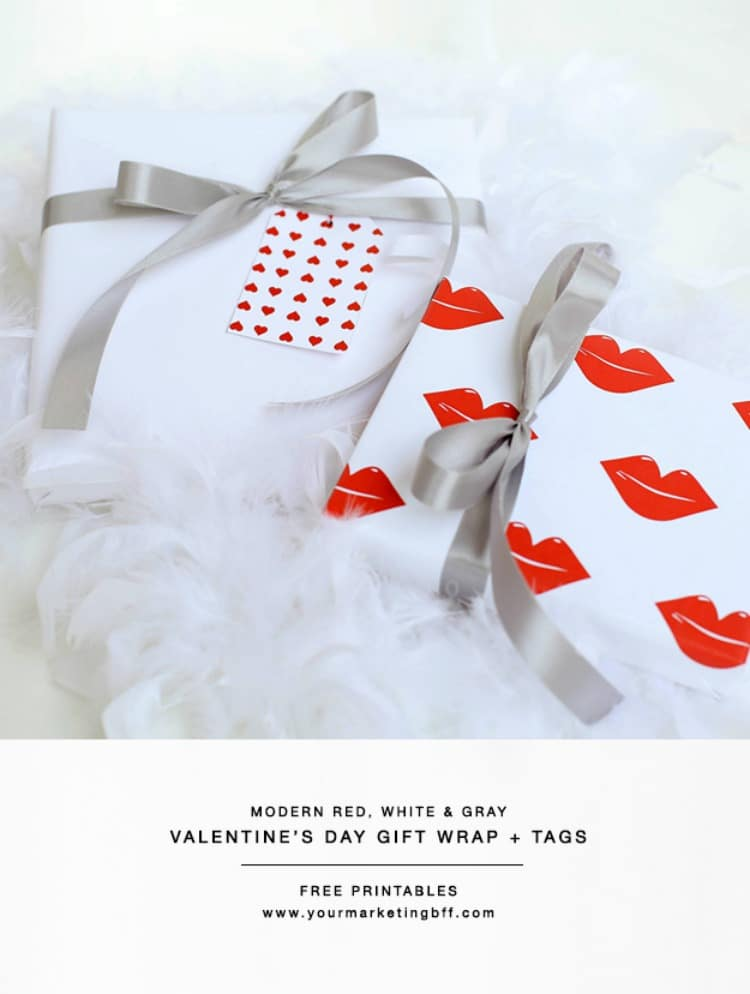 Modern-Valentines-Day-Gift-Wrap-and-Tags-free-printables