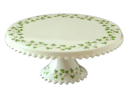 Shannon Footed Cake Plate on Amazon