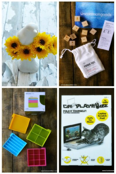 Uncommon Gifts from Uncommon Goods