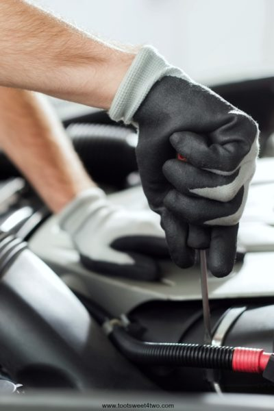 5 Ideas for Keeping Your Auto Maintenance Costs Down