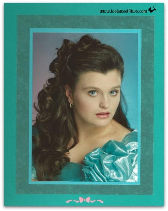 Tiffany 1995