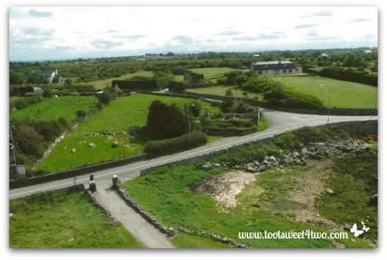Irish Country Crossroads