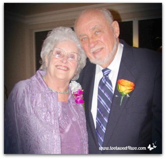 Grammy Jo and Grandpa Chuck