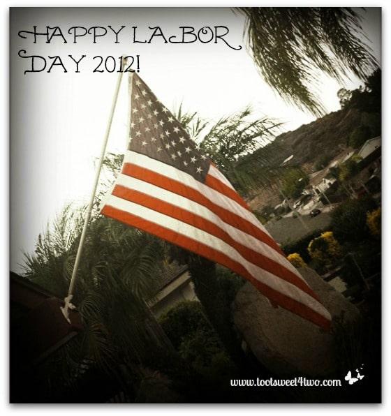 Happy Labor Day 2012!