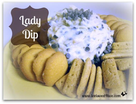 Lady Dip