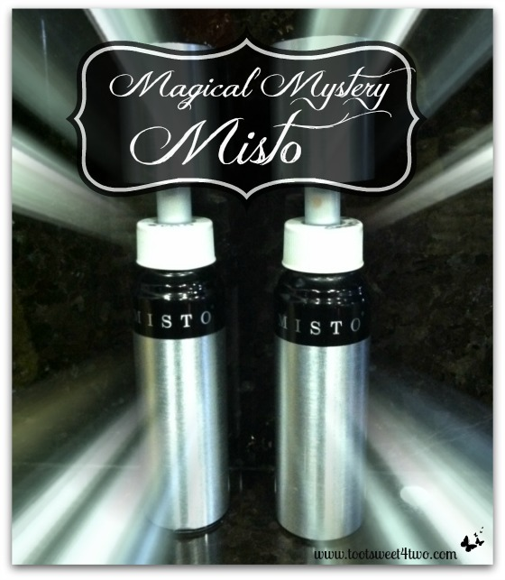 Magical Mystery Misto
