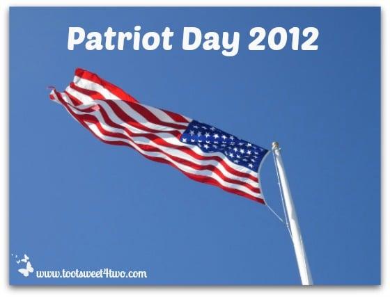 Patriot Day 2012