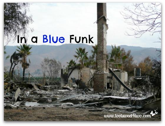 In a Blue Funk