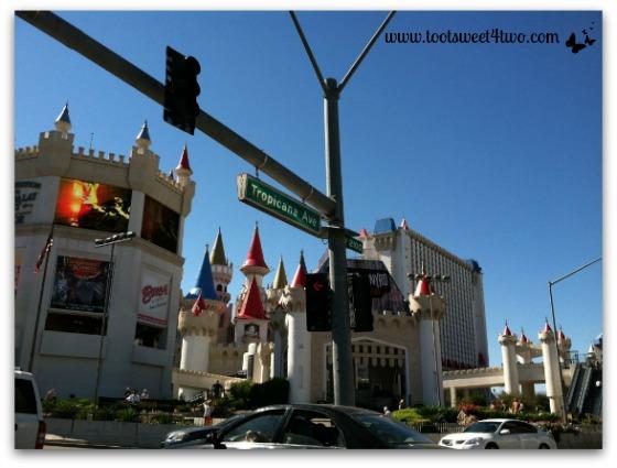 Leaving Las Vegas - Bloggy Boot Camp Revealed
