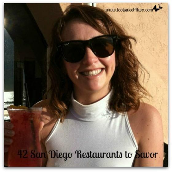 42 San Diego Restaurants to Savor cover