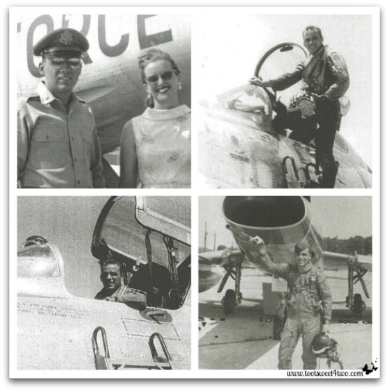 Air Force Career - Requiem for My Father