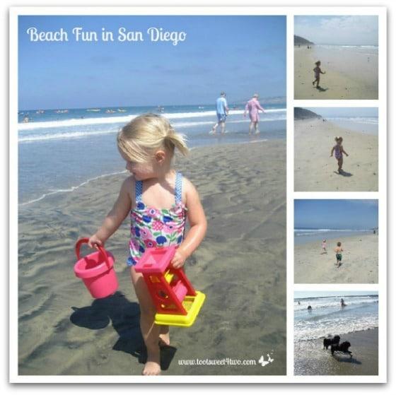 Beach Fun - 42 Things to do in San Diego
