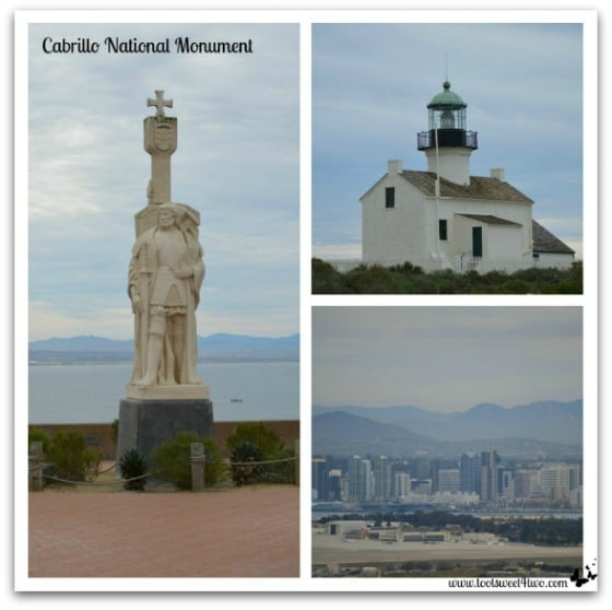 Cabrillo National Monument - Requiem for My Father
