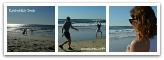 Carlsbad State Beach - 42 Things to do in San Diego