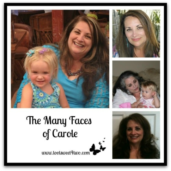 Carole Picture Collage
