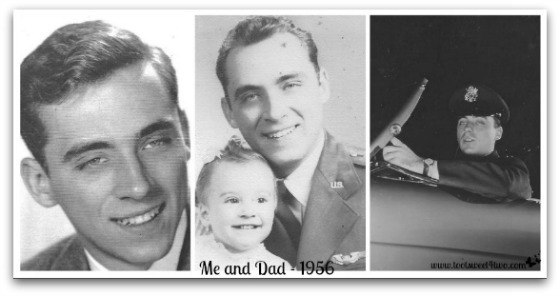 Me and Dad 1956 - Requiem for My Father
