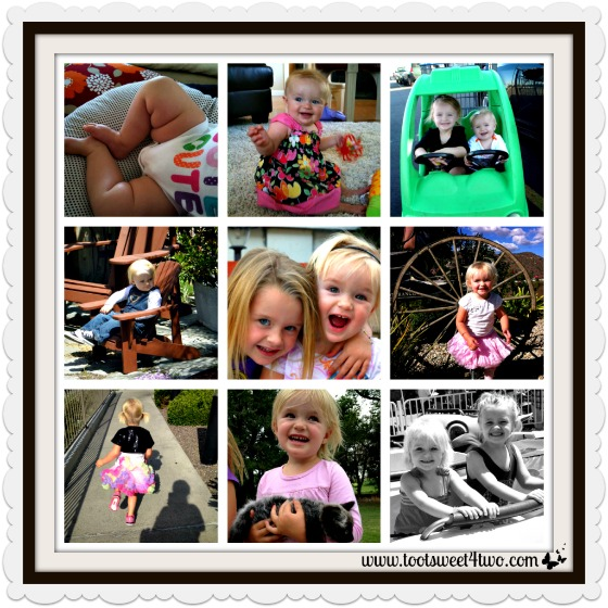 Princess Sweetie Pie - The First 3 Years