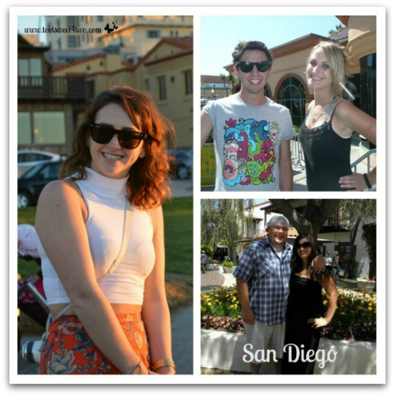 Touring and Shopping in San Diego - 42 Things to do in San Diego
