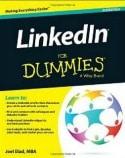 LinkedIn for Dummies 125x158