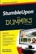 StumbleUpon for Dummies 125x187