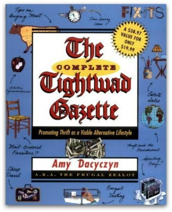 Hero Worship - The Complete Tightwad Gazette