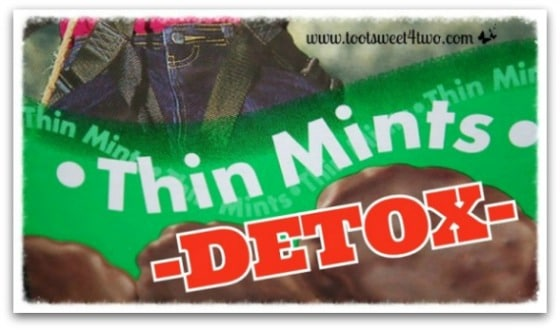 Thin Mint Detox cover