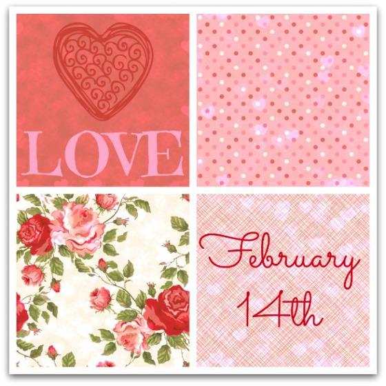 Valentine Printable - DIY Valentine Heart Plaque