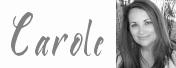 Carole signature