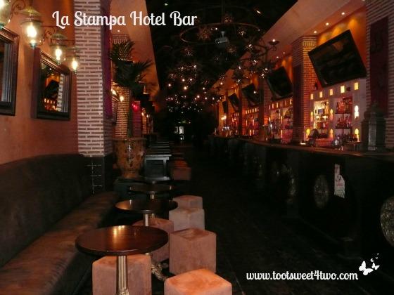 La Stampa Dublin Hotel