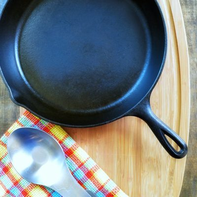Cookware:  42 Cooking Essentials for a Well-stocked Kitchen