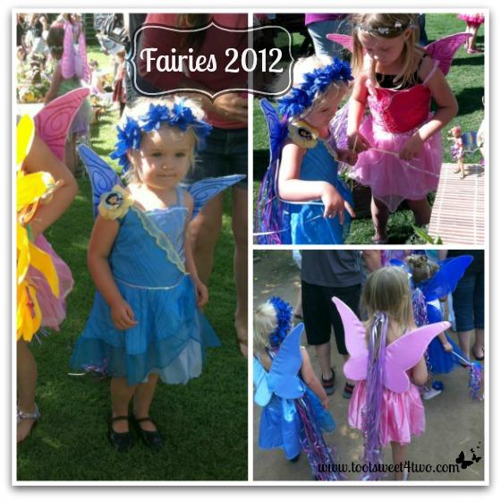 Fairies 2012