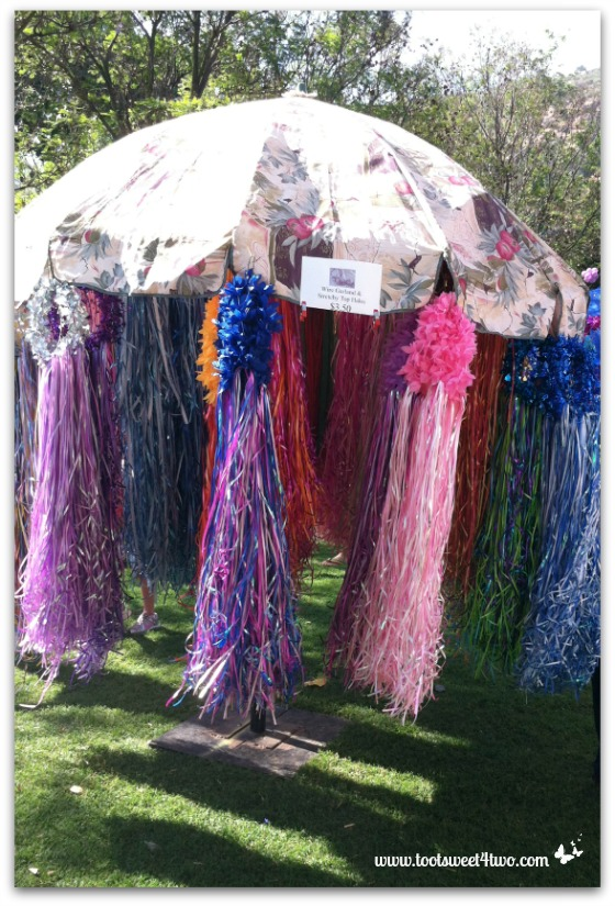 Fairy garlands