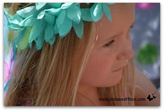 Lovely fairy - Princess P